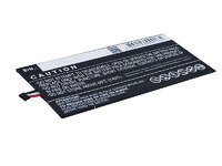 Аккумулятор Acer Iconia Tab 7 (ACW-713) ZAW1975Q