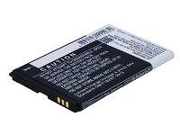 Аккумулятор FLY IQ245 / IQ430 (FI-Q245) BL4237
