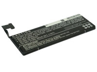 Аккумулятор Apple iPhone 5 (IPH-500) 616-0610