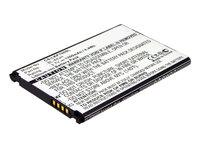 Аккумулятор LG Optimus L7 / Optimus P705 (LKP-700) BL-44JH