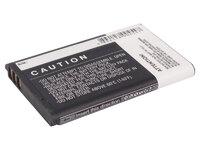 Усиленный аккумулятор Nokia C2 / 105 / 1200 / 2700 / 5130 (NK-5CM) BL-5C; 1000mAh