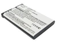 Аккумулятор Nokia C3 / C5 / 5220 / 6730 (NK-5CT) BL-5CT