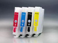Картриджи Epson S22 / SX125 / SX130 / SX230 / SX235W... с чипами