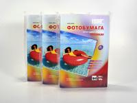 Фотобумага сатин 10х15 / 260 г / 100 л, IST Premium