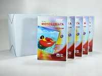 Фотобумага сатин 10х15 / 260 г / 500 л, IST Premium