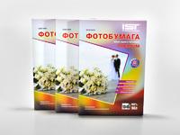 Фотобумага шелк 10x15 / 260 г / 50 л, IST Premium