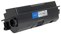 Картридж для Kyocera FS 1028MFP / 1128MFP / FS-1300D... № TK-130 / TK-130