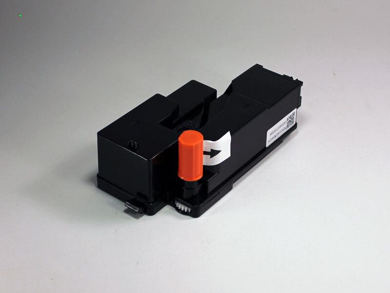 Картридж для Xerox WorkCentre 6015ni ... № 106R01634 BLACK / 106R01634 BLACK