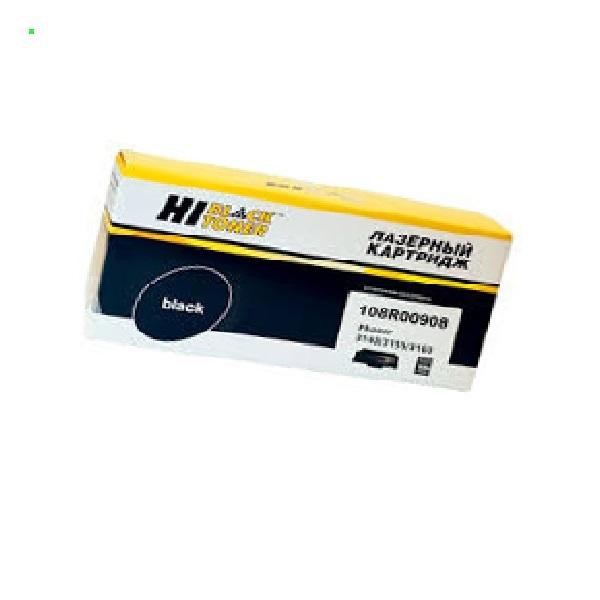 Картридж для Xerox Phaser 3140, 3155, 3160 и др. (108R00908 Hi-Black), Black