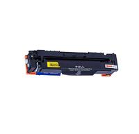 Картридж для HP Color LaserJet Pro M254dw / M254nw / M280nw и др. (CF542X / 203X), Yellow
