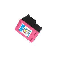 Картридж для HP 122XL, Color (Цветной) / Т2