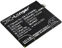 Аккумулятор OnePlus 5,5 Dual SIM,A5000 (BLP637)
