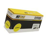 Картридж для HP Color LaserJet 2840, 2550L и др. (C9702/Q3962A) Hi-Black, Yellow