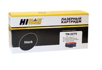 Картридж для Brother DCP 7060 / 7065DNR / 7070 и др. (TN-2275) Hi-Black