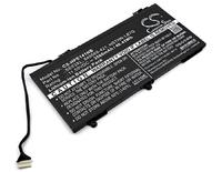 Аккумулятор HP Pavilion 14-AL003ng, 849568-421, 849988-850, HSTNN-LB7G (CS-HPE141NB)