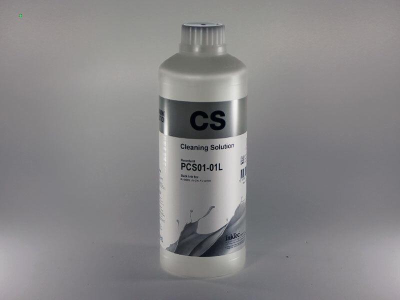 Промывочная жидкость PCS - 1л, InkTec