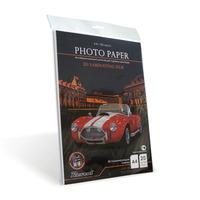 Плёнка 3D эффект A4 / 20 л, REVCOL