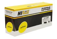 Картридж Samsung CLT Y406S (CLT-K406S Yellow) Hi-Black