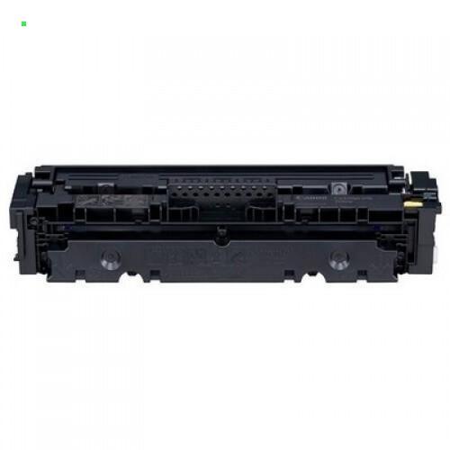 Картридж для Canon i-SENSYS MF732, MF732Cdw, MF735Cx... № 046 / 046H Yellow