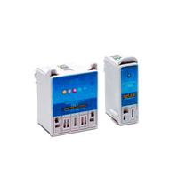 Картриджи для Epson Stylus Photo 830U, 925, 810 и др. (Комплект из 2 шт), T026-T027
