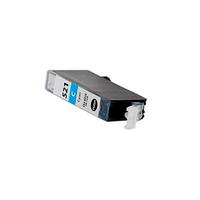 Картридж для Сanon iP3600, iP4700, MP550 (Голубой / Cyan) CLI-521C
