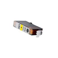 Картридж для Сanon iP3600, iP4700, MP550 (Желтый / Yellow) CLI-521Y