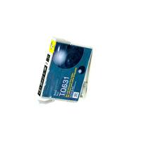 Картриджи для Epson Stylus Photo CX3700, CX4100 и др. Черный (Pigment Black), Т0631