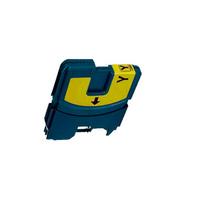 Картриджи для Brother 65, DCP-145C, 6690CW, MFC-250C, 790CW и др. Желтый (Yellow) LC1100Y