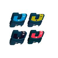 Картриджи для Brother 65, DCP-145C, 6690CW, MFC-250C, 790CW и др. (Комплект из 4 шт)