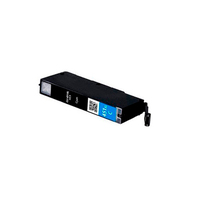 Картридж для Сanon iP7240, MG5640, MG5440 (Голубой / Cyan) CLI-451C