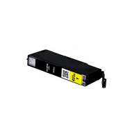 Картридж для Сanon CLI-451Y, Yellow (Желтый)