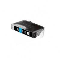 Картридж для Canon PIXMA MP500, MP600, MP800, iP3300, iP4200, iP5200, iP6600D, iX5000, MP610 (CLI-8C)