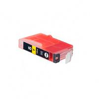 Картридж для Canon PIXMA MP500, MP600, MP800, iP3300, iP4200, iP5200, iP6600D, iX5000, MP610 (CLI-8Y)