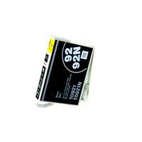 Картридж для Epson Stylus Photo C91, CX4300 и др. Черный (Pigment Black), T0921