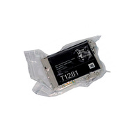 Картридж для Epson Stylus Photo S22, SX125, SX130, SX230 и др. IC-ET1281 (T1281; T1291) Black