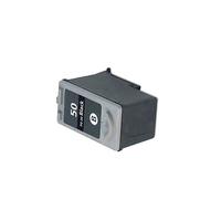 Картридж увеличенного объема для Сanon MP140, MP150, MP160 (Черный / Black) PG-50