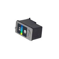 Картриджи увеличенного объема Сanon iP1800, iP1900, iP2200 (Цветной / Color) CL-51