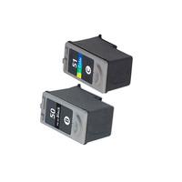 Картриджи для Сanon MP170 PIXMA увеличенного объема, комплект 2шт