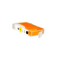 Картридж для Canon S800, 900, i865, 950D, PIXMA iP4000, 5000, MP750, 780, (BCI6Y) Yellow (желтый)