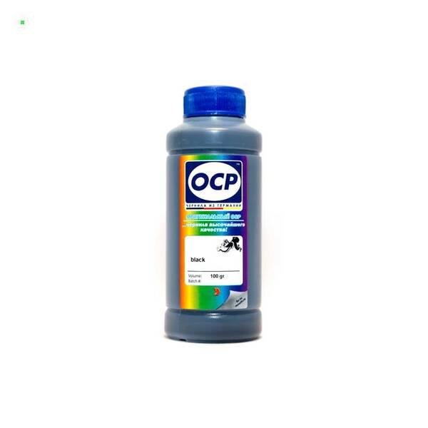 Чернила для HP 920, OCP, Германия, Black (Черный), 100мл