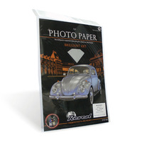 Фотобумага Brilliant Art, сетка 3D A4 / 260г / 5 л, REVCOL