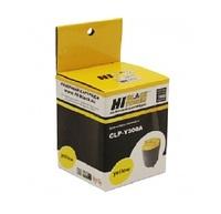 Картридж для Samsung CLP-300 / CLX-2160 / 3160N и др.  (CLP-Y300A) Hi-Black, Yellow