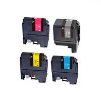 Картриджи для Brother DCP-J100, DCP-J105, DCP-J200 и др. (Комплект из 4 шт) LC-529XL / LC-525XL