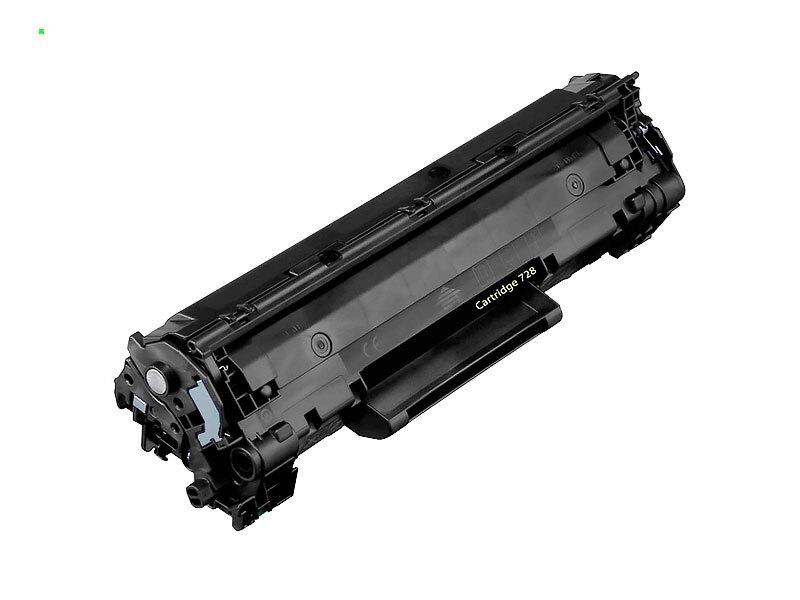 Canon 4550 - картридж № 728 / Cartridge 728