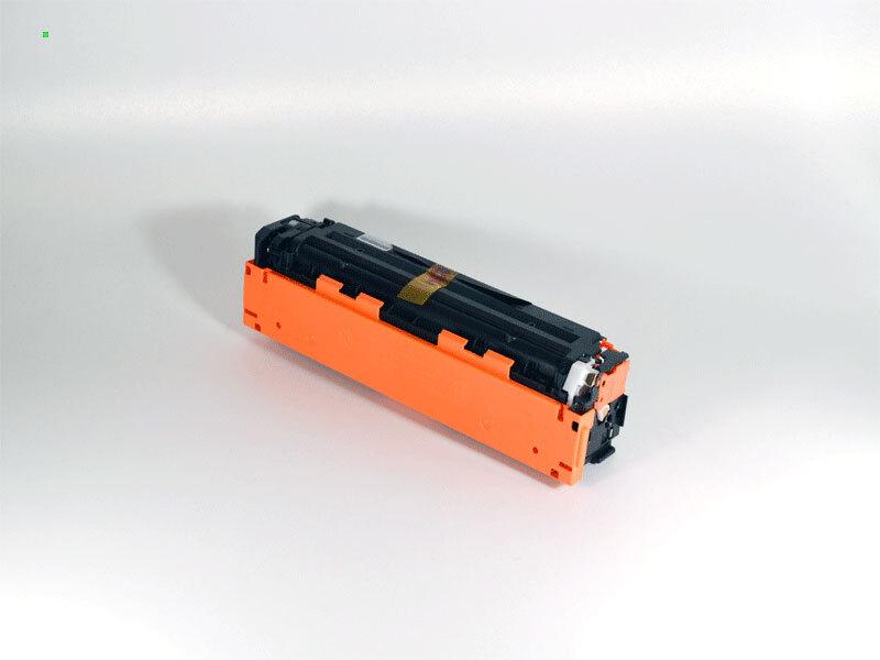 Картридж для HP LJ Color CP1515 / CP1518 ... № 716C / Cartridge 716, Cyan (Синий)