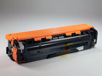 Картридж для HP LJ Color CP1515 / CP1518 ... № 543 / 125A / CB543A, Magenta (Пурпурный)