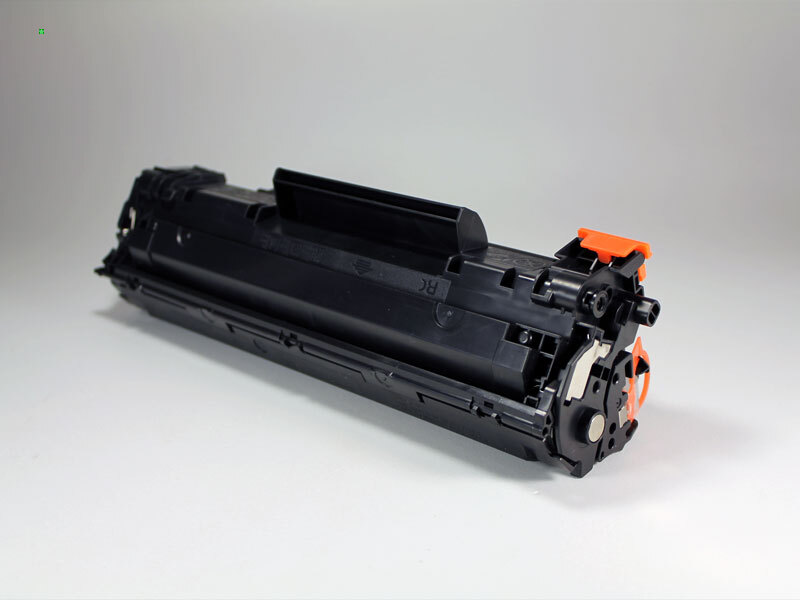 Картридж принтера HP LaserJet 1536 DNF № CE278A / CE278A