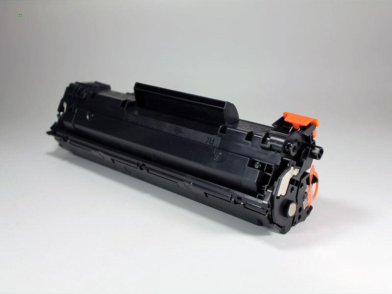 HP P1566 - картридж № CE278A / CE278A
