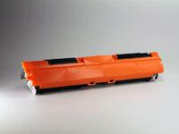 Картридж для HP CE313A / Canon 729M / Magenta (Пурпурный) / 1000 копий