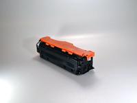 Картридж для HP LJ Color Pro 300 / M351 / MFP M375 ... № 305A / CE413A, Magenta (Малиновый)